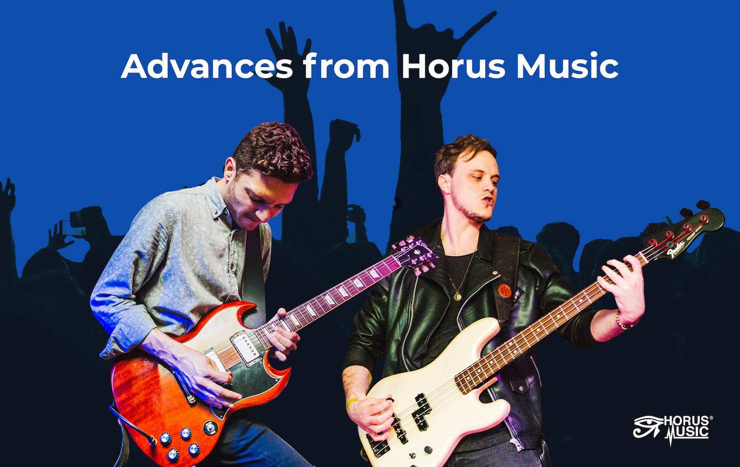 HORUS MUSIC'S ADVANCES FOR INDEPENDENT ARTISTS