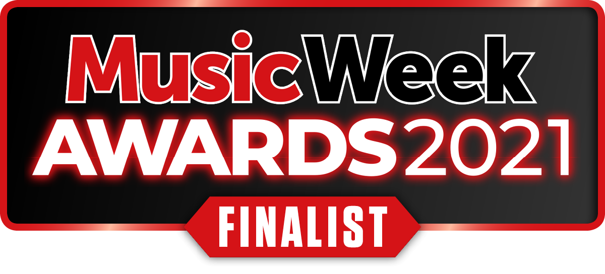 Guesthouse Nominated For 2021 Music Week Awards