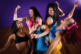 Movema Dancers