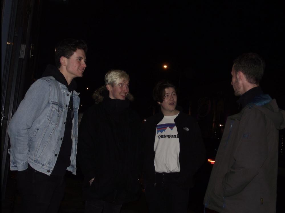 The Nineteens
