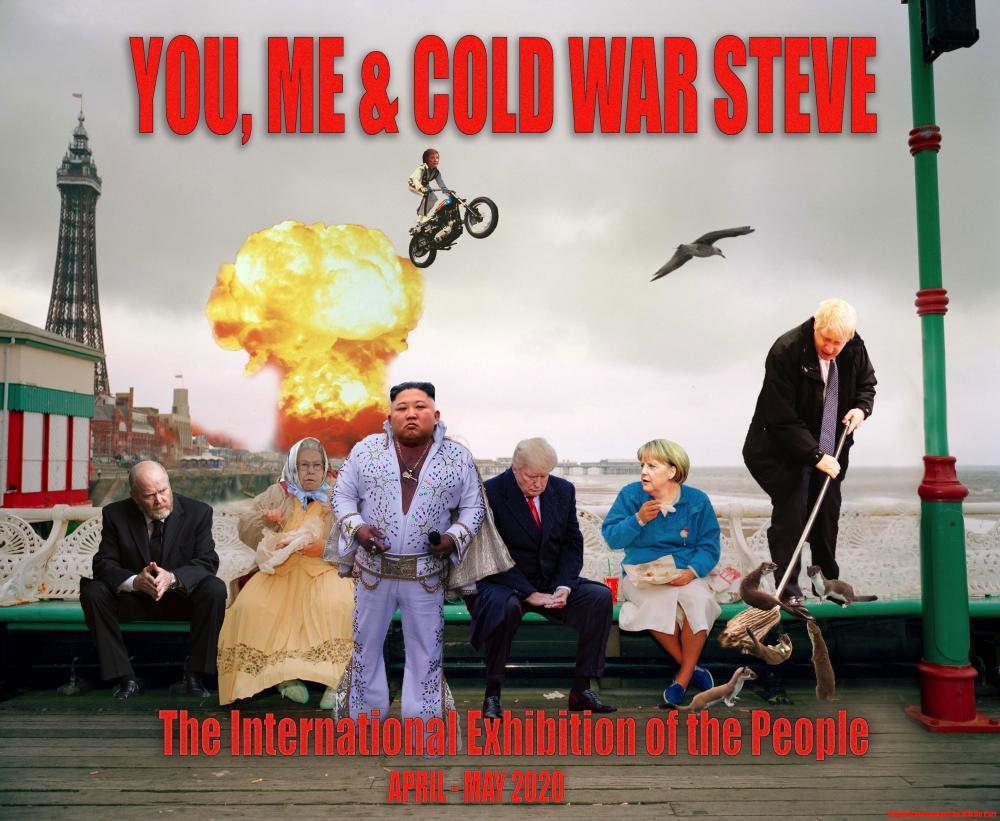 Cold War Steve