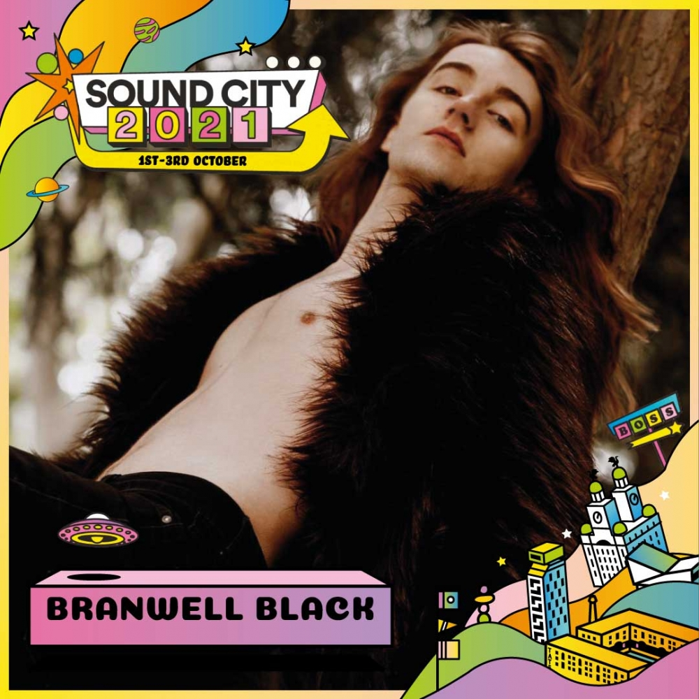 Branwell Black