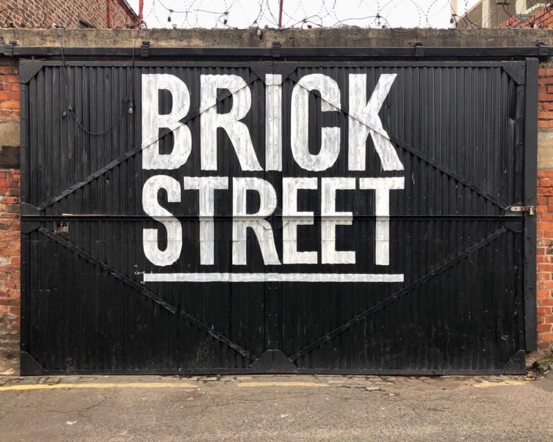 BRICK STREET INDOOR